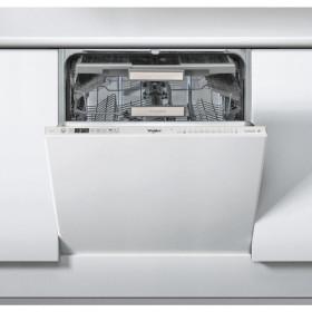 Whirlpool WIO 3O33 DEL lavastoviglie Completamente integrato 14 coperti A+++