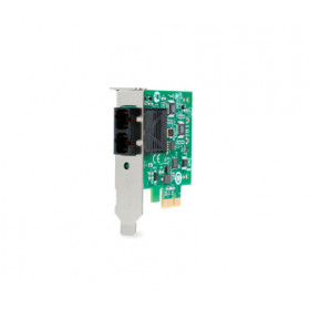 Allied Telesis AT-2711FX/SC-001 Interno Fibra 100Mbit/s