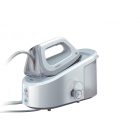 Braun CareStyle 3 IS 3041 2400W 2L Eloxal Argento