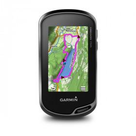Garmin Oregon 750t localizzatore GPS Personale Nero 4 GB
