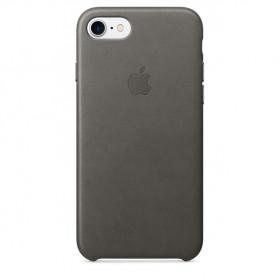 """Apple MMY12ZM/A custodia per cellulare 11,9 cm (4.7"""") Custodia sottile Grigio"""