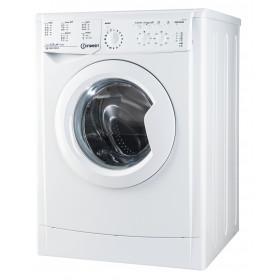 Indesit IWC 71253 ECO EU.M lavatrice Libera installazione Caricamento frontale Bianco 7 kg 1200 Giri/min A+++