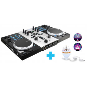 DJ CONTROL AIR S SERIE PARTY PAC