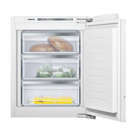 Siemens GI11VAD30 congelatore Incasso Verticale Bianco 72 L A++