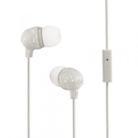 The House Of Marley Little Bird auricolare per telefono cellulare Stereofonico Bianco
