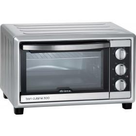 Ariete 985 30L 1500W Nero, Argento Grill fornetto con tostapane