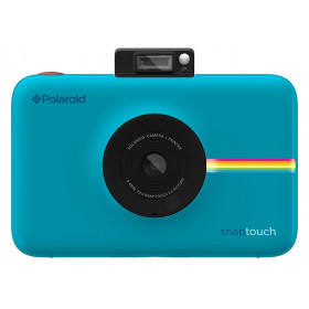 Polaroid Snap Touch fotocamera a stampa istantanea 50,8 x 76,2 mm Blu