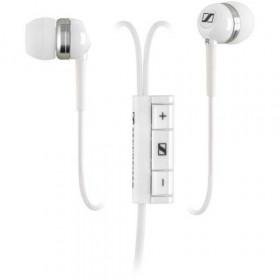Sennheiser Auticolare C/MIC. IN-EAR PER IPHONE BIANCO