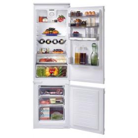 Candy CKBBS 182 FT frigorifero con congelatore Incasso Bianco 266 L A+