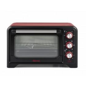 Girmi FE20 fornetto con tostapane 20 L Nero, Rosso Grill 1380 W