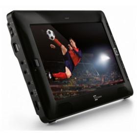 """TELE System TS09 DVB-T TV portatile 22,9 cm (9"""") TFT Nero"""