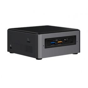 Intel NUC NUC7I3BNH BGA 1356 2.40GHz i3-7100U Nero