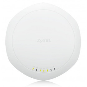 Zyxel NAP203 punto accesso WLAN 1300 Mbit/s Supporto Power over Ethernet (PoE) Bianco