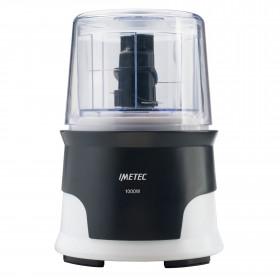 Imetec CH 3000 0.99L 1000W Nero, Bianco tritaverdure elettrico