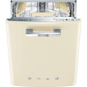 Smeg ST2FABCR lavastoviglie Sottopiano 13 coperti A+++