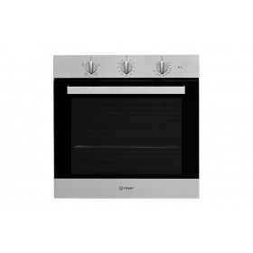 Indesit IFW 6230 IX Forno elettrico A Acciaio inossidabile forno
