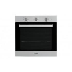 Indesit IFW 6530 IX Forno elettrico A Acciaio inossidabile forno