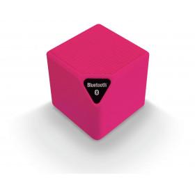 Bigben Interactive BT14RS 9W Rosa altoparlante portatile