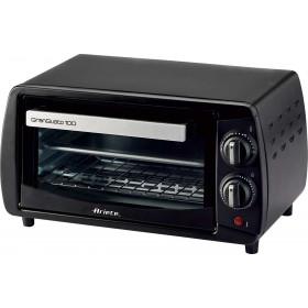 Ariete 980 fornetto con tostapane 10 L Nero Grill 800 W