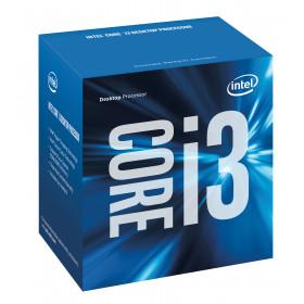 Intel Core i3-7100 processore 3,9 GHz Scatola 3 MB Cache intelligente