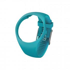 Polar 91061233 accessorio per smartwatch Band Bianco Silicone