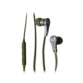 Fresh 'n Rebel Lace Earbuds - Army