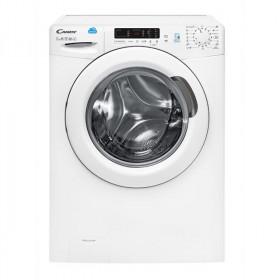Candy CS4 1072D3/2-S lavatrice Libera installazione Caricamento frontale Bianco 7 kg 1000 Giri/min A+++