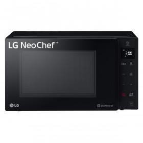 LG MH7235GPS forno a microonde Superficie piana Microonde combinato 32 L 1350 W Nero