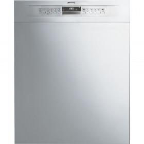 Smeg LSP433XIT lavastoviglie A scomparsa parziale 13 coperti A+++