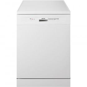 Smeg LVS112BIT lavastoviglie Libera installazione 12 coperti A+
