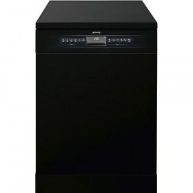 Smeg LVS432NIT Libera installazione 13coperti A+++ lavastoviglie