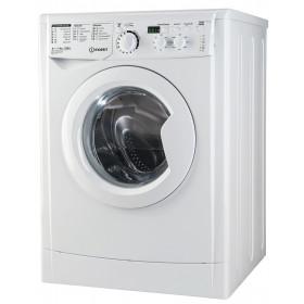 Indesit EWD 81252 W IT.M Libera installazione Caricamento frontale 8kg 1200Giri/min A++ Bianco lavatrice