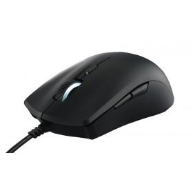 Cooler Master MasterMouse Lite S mouse USB Ottico 2000 DPI Ambidestro