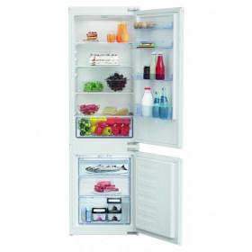 Beko BCHA275K2S frigorifero con congelatore Incasso Bianco 262 L A+