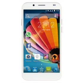 """Mediacom PhonePad Duo G512 5"""" Doppia SIM 1GB 8GB 2000mAh Verde"""