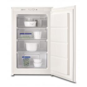 Electrolux EUN1000AOW congelatore Incasso Verticale Bianco 98 L A+