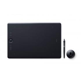 Wacom Intuos Pro L South tavoletta grafica 5080 lpi (linee per pollice) 311 x 216 mm USB/Bluetooth