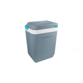 Campingaz Powerbox Plus 28L 28L Elettrico Grigio, Bianco borsa frigo