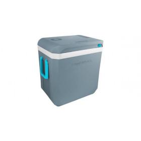 Campingaz Powerbox Plus 36L borsa frigo Grigio, Bianco Elettrico