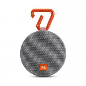 JBL Clip 2 Mono portable speaker 3W Grigio, Arancione