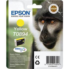 Epson Monkey Cartuccia Giallo