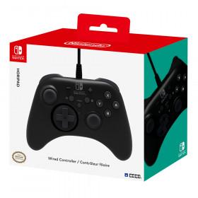 Hori HoriPad, Nintendo Switch Gamepad USB Nero