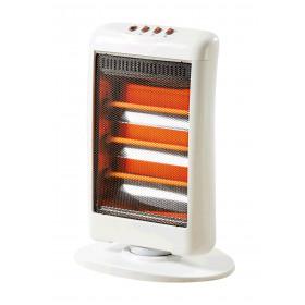 Midea NS12-13C1 Interno Bianco 1200W Stufetta elettrica a raggi infrarossi stufetta elettrica