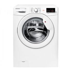 Hoover HL 1482D3-01 lavatrice Libera installazione Caricamento frontale Bianco 8 kg 1400 Giri/min A++