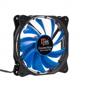 iTek Cosmo Flow Computer case Ventilatore