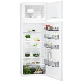 AEG SDB41611AS frigorifero con congelatore Incasso Bianco 260 L A+
