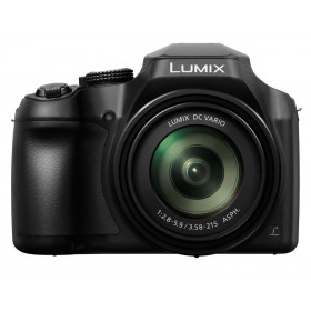 "Panasonic Lumix DC-FZ82 Fotocamera Bridge 18,1 MP MOS 4896 x 3672 Pixel 1/2.3"" Nero"
