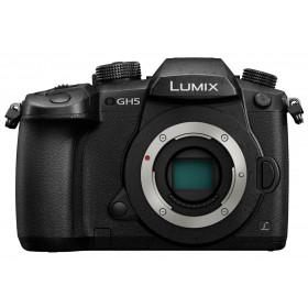 Panasonic Lumix DC-GH5 Corpo MILC 20,3 MP Live MOS 5184 x 3888 Pixel