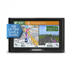 "Garmin Drive 61 LMT-S navigatore 15,5 cm (6.1"") Touch screen TFT Fisso Nero 241 g"