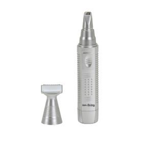 Innoliving INN-714 rasoio di precisione Argento